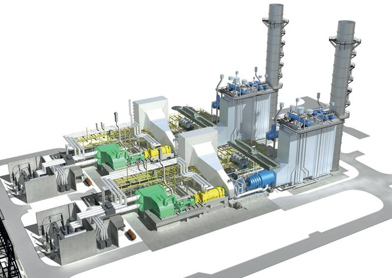 generator circuit breakers bring advantages to power plant owners 1000 mw power plant 500 mw power plant diagram #33