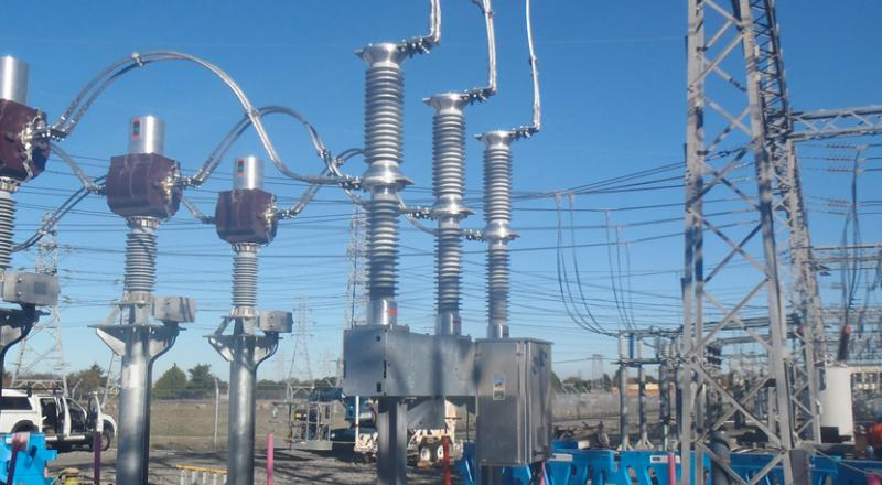 Replacing SF6 in high voltage circuit breakers | Think Grid on